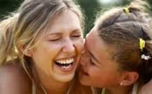 Kahkaha Yaşam Kalitesini Arttırıyor