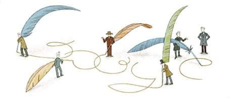 5 Mayıs Soren Kierkegaardın 200. Doğum Günü