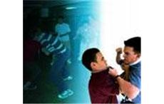 Çocuğunuzu şiddet eğiliminden koruyun