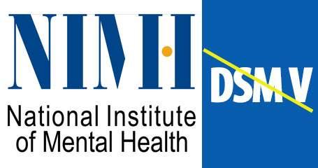Ulusal Ruh Sağlığı Enstitüsü DSMyi Yüzüstü Bırakıyor