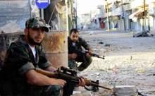 Hizbullah Örgütü Suriye'de ağır kayıp verdi