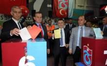 Trabzonsporun Yeni Başkanı: İbrahim Hacıosmanoğlu