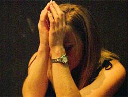 Kısırlığın nedeni stres