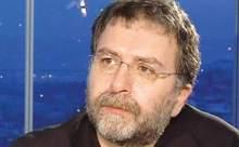 Ahmet Hakan Yemekten Zehirlendi
