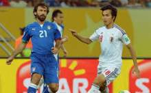 İtalya Japonya Maçının Golleri 4-3