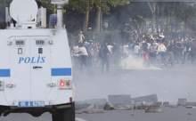 Gezi Parkı Polislerine 24 Maaş İkramiye Verilecek