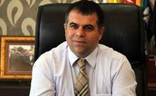 Şizofreni Hastası Belediye Başkanına Saldırdı