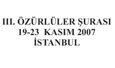 BU YIL Kİ TEMASI 'BAKIM HİZMETLERİ'