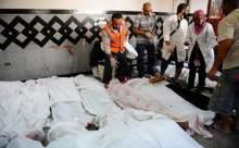Mısırda Büyük Katliam: 200 Ölü, 4500 Yaralı