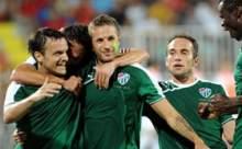 Bursaspor Vojvodina Maçı Saat Kaçta ve Hangi Kanalda