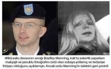 Manning Davası Cinsiyet Değişimini Gündeme Getirdi