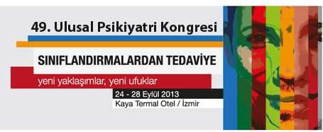 49. Ulusal Psikiyatri Kongresi