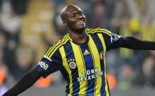 İngiliz kulübünden Moussa Sowa dev teklif