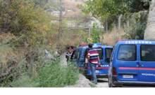 Nevşehirde Japon Turist öldürüldü!