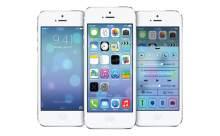 iPhone iOS 7de Ne Tür Yenilikler Var