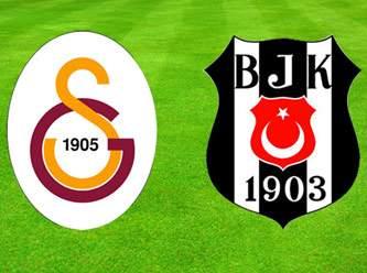 Galatasaray Beşiktaş Maçı Ne Zaman ve Hangi Kanalda?