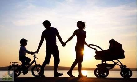 Ebeveyn Çocuk Üçgeninde Kaygı Durumu