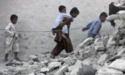 Pakistan'daki Depremde Yüzlerce Ölü