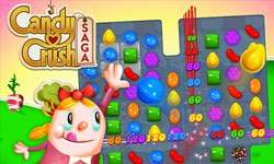 5 Milyar Dolarlık Candy Crush Saga