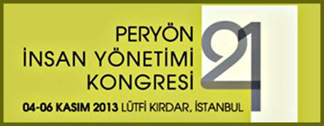 21. Peryön İnsan Yönetimi Kongresi