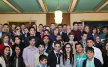 Ulusal Çocuk Forumu yapıldı