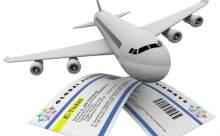 Uçak Biletlerinde En Yüksek Fiyat Açıklandı