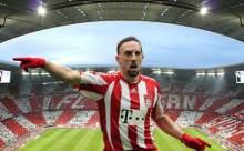 Ribery İstedi, Bayern Münih Mescit Yapıyor!