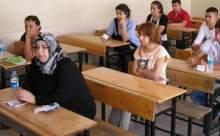 Açık Lise 1. Dönem Soru ve Cevapları Ocak 2014