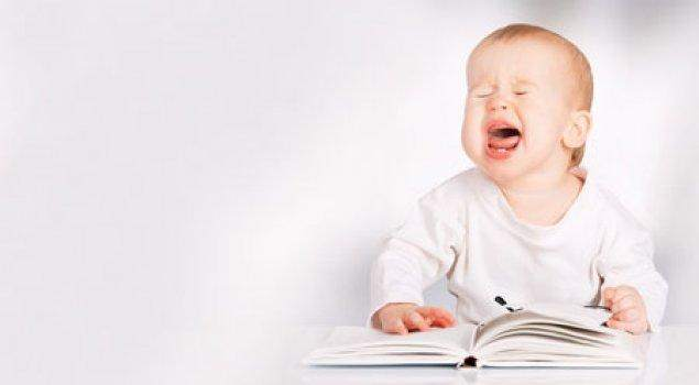 Çocuk Ağlıyor Diye Her İstediğini Yapmayın