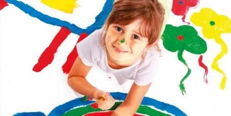 Çocuk Resimleri İfade Edilmeyen Sıkıntıları Anlatır