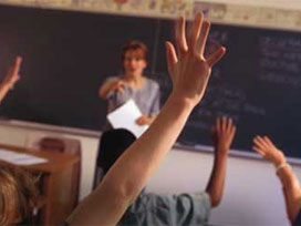 Sözleşmeli öğretmen başvuruları başladı