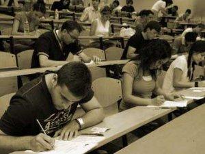 2014 KPSS Alan Sınavları Test Soru Sayısı
