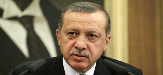 Başbakan Erdoğan'ın Grup Konuşması - 25 Şubat