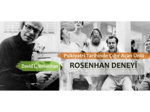Rosenhan Deneyi Nedir?