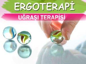 Ergoterapi (Uğraşı Terapisi) Eğitimi 2014