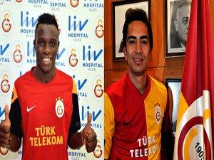 Bruma ve Yiğit G.Antep'e Transfer Oluyor