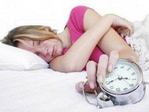 Uyku Bozuklukluğuna Neden Olan Etkenler