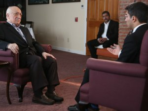 Fethullah Gülen BBC Röportajı - Video