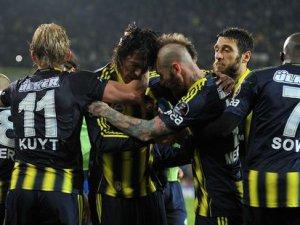 Fenerbahçe Konyaspor Maçının Sonucu: 2-1