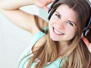 Genç Kanser Hastalarına En İyi İlaç Müzik
