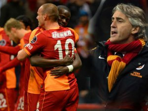 Galatasaray Bursaspor Maçının Sonucu 6-0