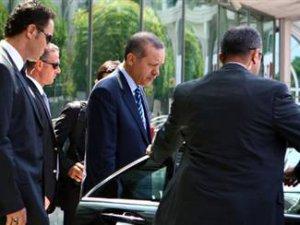 Başbakanlık'ta ki 23 Koruma Görevden Alındı