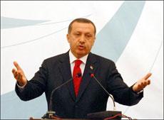 Erdoğan'dan Engellilere Çağrı