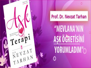 Aşk Terapi Kitabı - Prof. Dr. Nevzat Tarhan