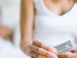 Kadınlara Uyarı: Doğum Kontrol Haplarına Dikkat