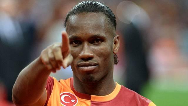 Drogba Galatasaray'dan Ayrılacak mı?