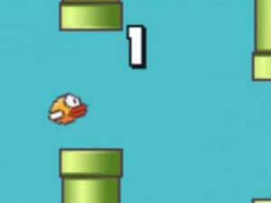 Flappy Bird Veda Etti