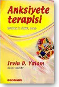 Anksiyete Terapisi  (KİTAP)
