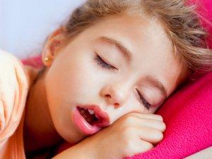 Uyku Bozukluğu Olan Çocuklar Depresyona Daha Meyilli