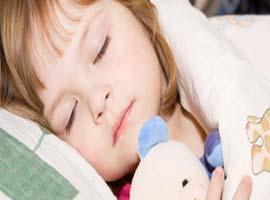 Çocukların Davranışlarını Uyku Belirliyor